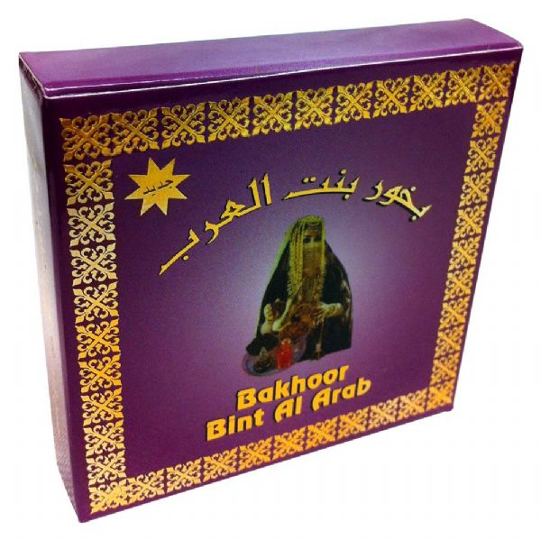 Bakhoor Bint Al Arab Best Bukhoor Fragrance Incense